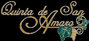 Logo Quinta de San Amaro