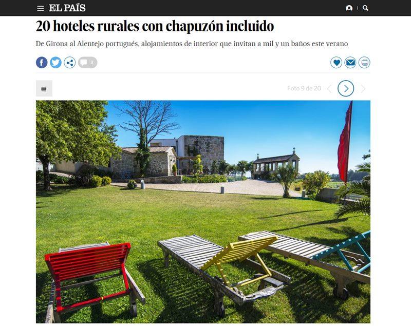 El viajero - El País