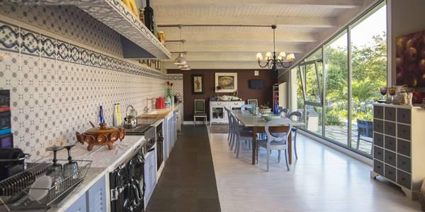 Taller Cocina 4 Personas - Quinta de San Amaro