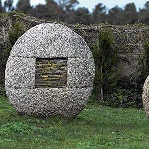 Fundacion Manolo Paz - Quinta de San Amaro