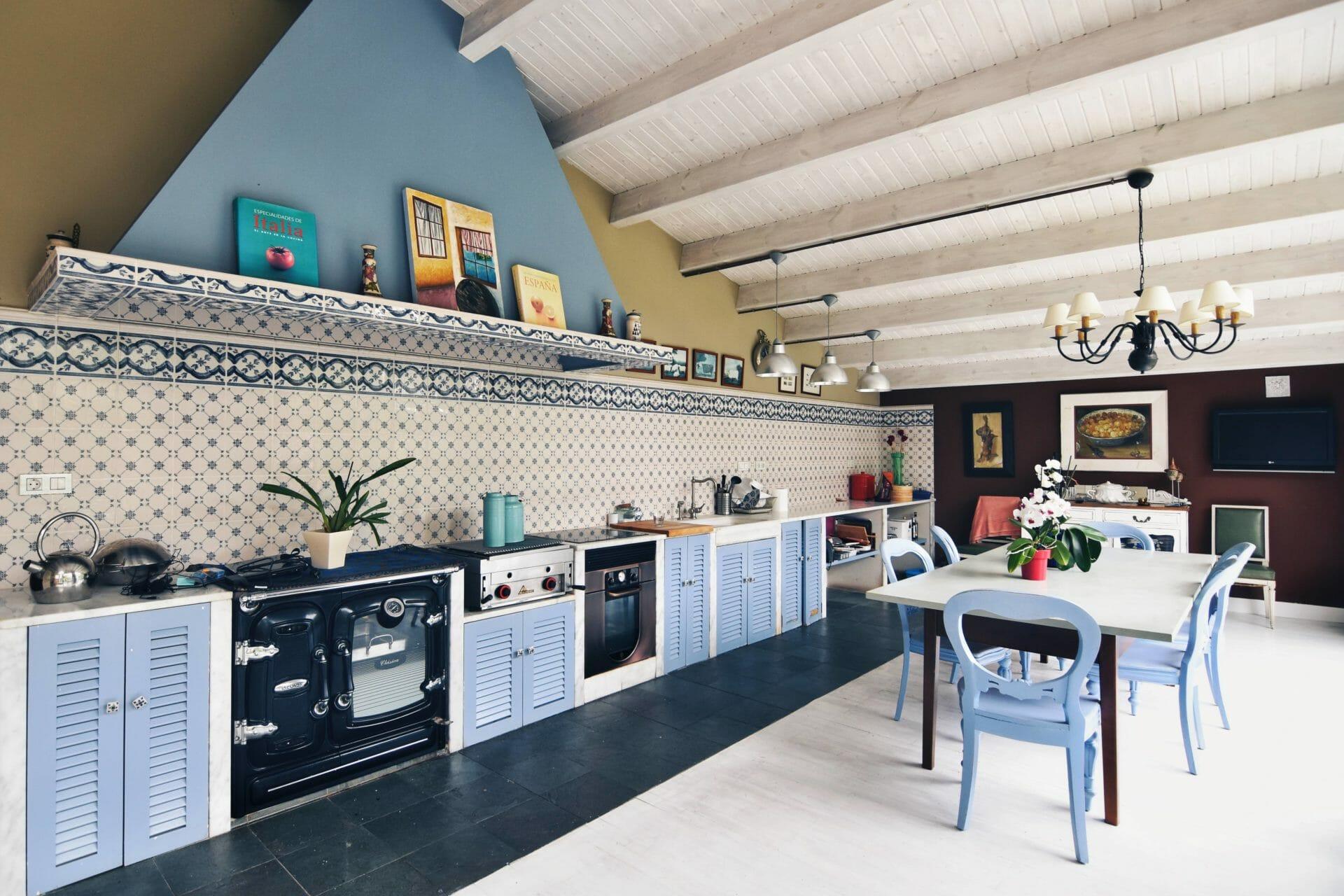 Talleres de cocina - Cocinando en el Salnés