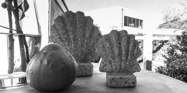 Piedras artesanales