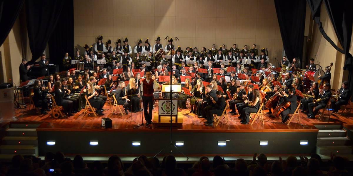 Asociación Cultural Unión Musical de Meaño